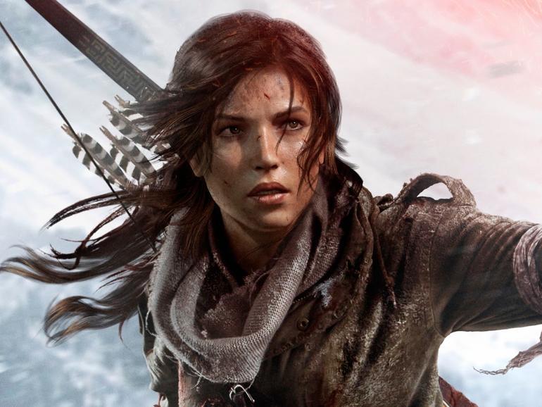 Noch im Frühjahr erscheint das neueste Abenteuer Lara Croft auch für macOS
