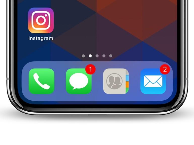 Das indische Schriftzeichen bringt jede iOS-App zum abstürzen, in der es dargestellt wird
