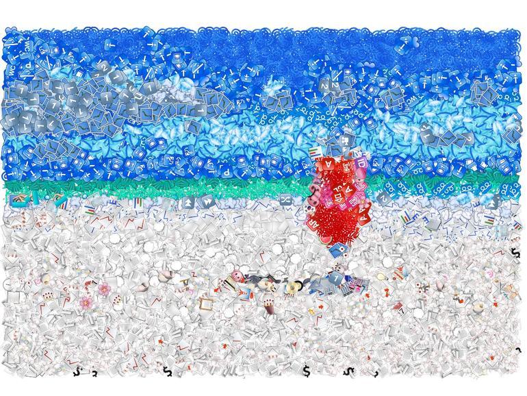 So wird aus Ihren Fotos Emoji-Kunst