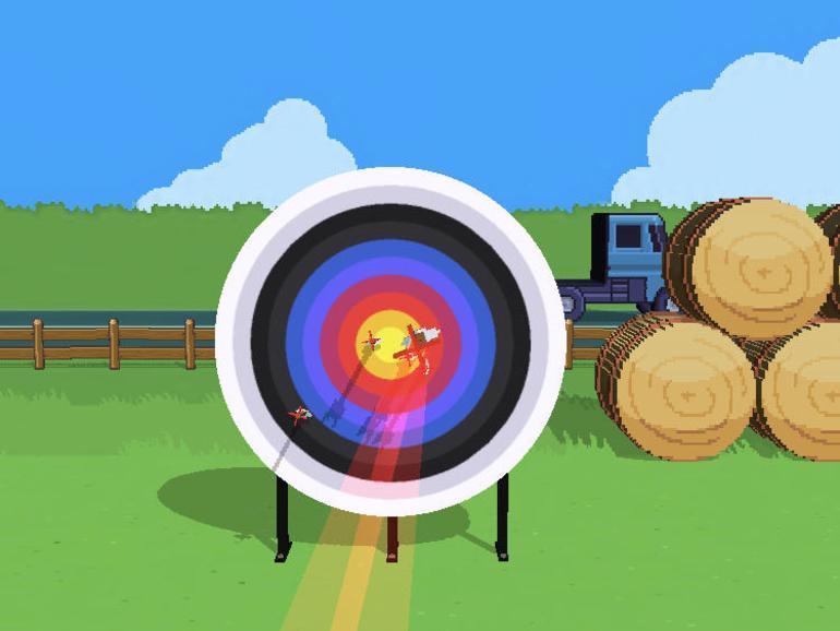 Cobi Arrows, Darts and Shoot