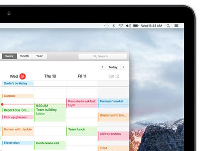 Ist heute nicht der 9. September 2015? Wir helfen Ihnen, wenn die Systemzeit am Mac verrücktspielt.
