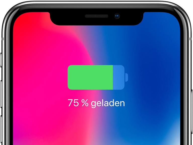 iPhone X schneller laden: Apple-Ladegeräte im Speed-Check