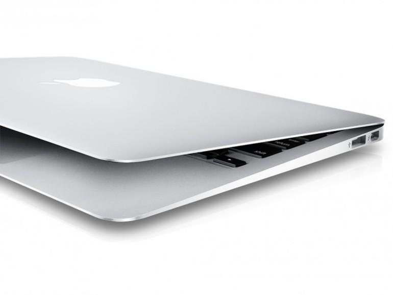 Apple plant 2018 günstigeres MacBook Air