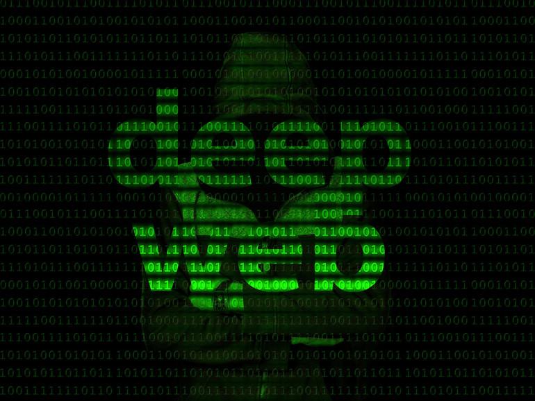 Abbildung zum Dark Web