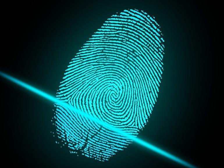 Die Fingerabdruck-Erkennung ist nicht trivial