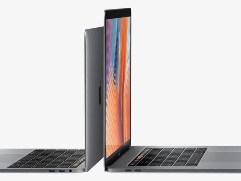 macOS 10.13.4 ist fertig