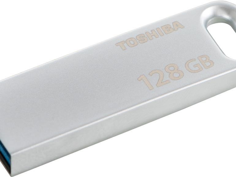 Toshiba U363
