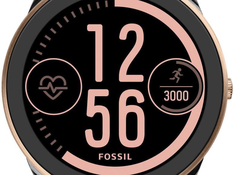 Fossil Q Control
