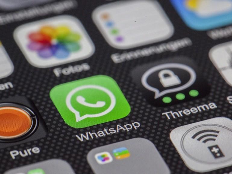 WhatsApp-Gründer Brian Acton ruft zum Löschen von Facebook auf