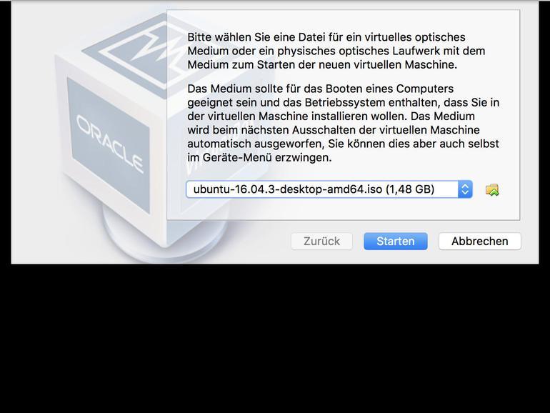 Linux ausprobieren: So geht Linux auf dem Mac, ganz ohne Stress