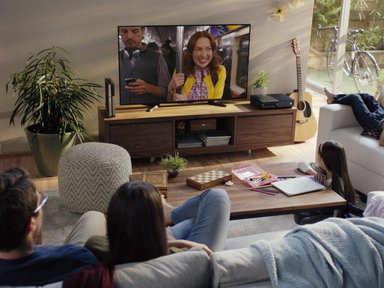 Die Xbox kann's, die PlayStation auch und das Apple TV sowieso: Video-Streaming