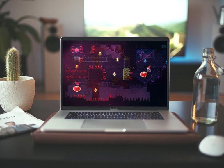 Spiele auf dem Mac: Celeste im Test, Chime Sharp als Retro-Tipp und News rund ums Gaming unter macOS