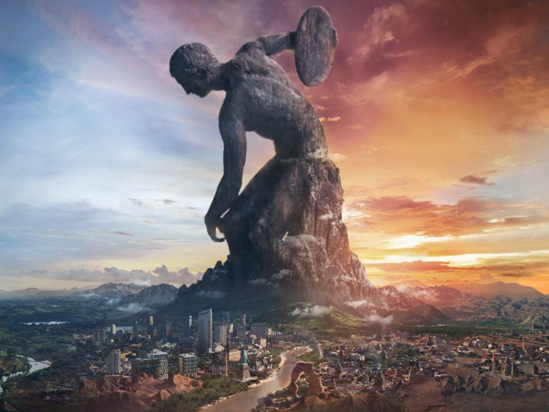 Civilization VI: Rise and Fall jetzt auch für Mac