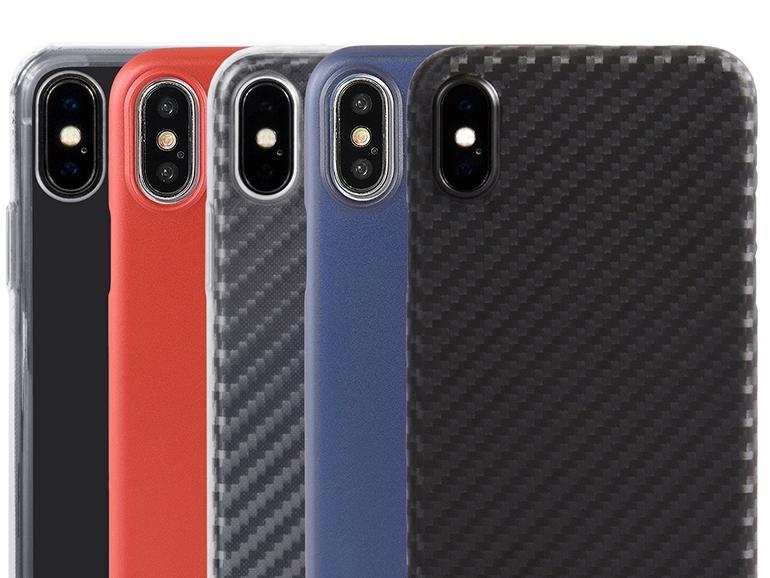 Zur Osterzeit im Angebot: hardwrk iPhone-Hüllen im kunterbunten Paket