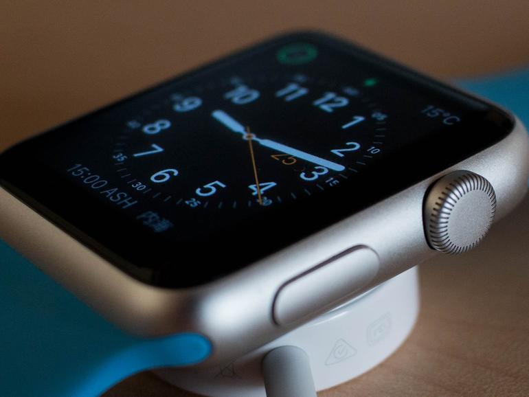 TvOS 11.3, watchOS 4.3 und ein erstes HomePod-Update erhältlich