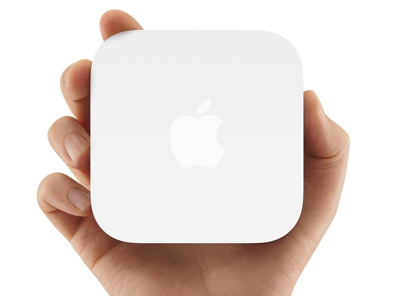 """Hinweise in iOS 11.4: Erhält der AirPort Express """"AirPlay 2""""-Unterstützung?"""