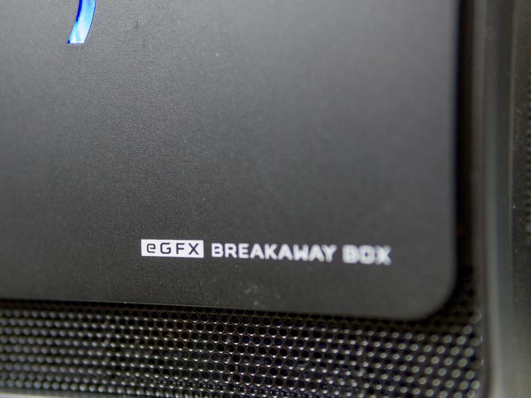 eGFX Breakaway Box 650: Sonnet präsentiert neues eGPU-Gehäuse für den Mac