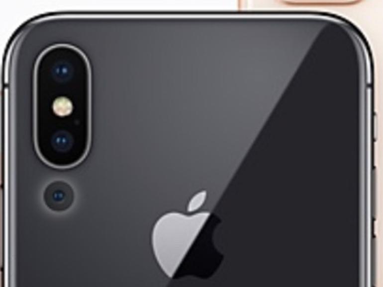 iphone mit drei kameras soll 2019 kommen mac life. Black Bedroom Furniture Sets. Home Design Ideas