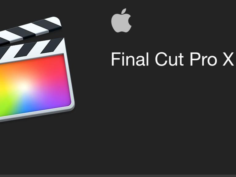 Final Cut Pro 10.4.1 und iMovie 10.1.9 sind da