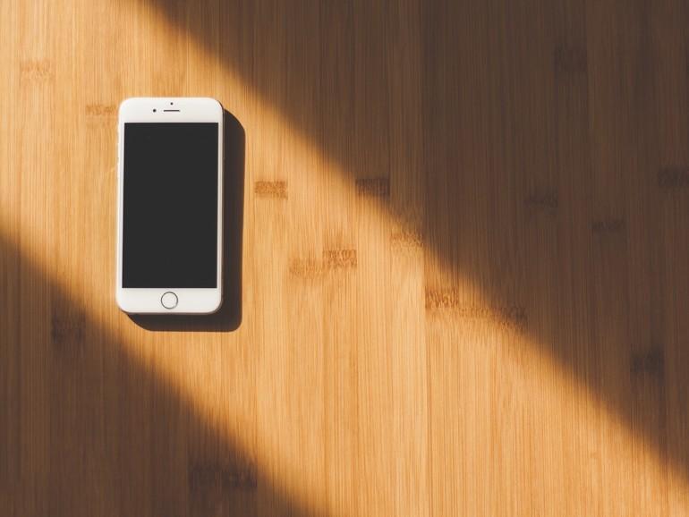 iPhone 8: Displayreparatur bei Drittanbietern kann Probleme bereiten