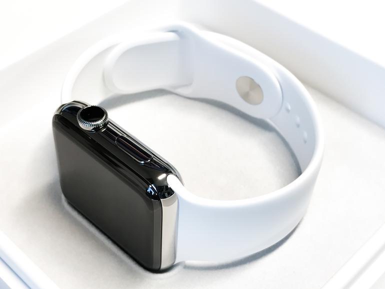 Apple Watch: Viele ältere Apps könnten bald verschwinden
