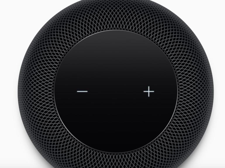 Apple soll billigeren HomePod in Betracht ziehen