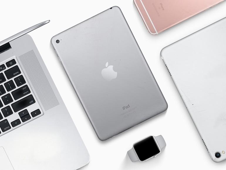Apples Roboter Daisy zerlegt das iPhone