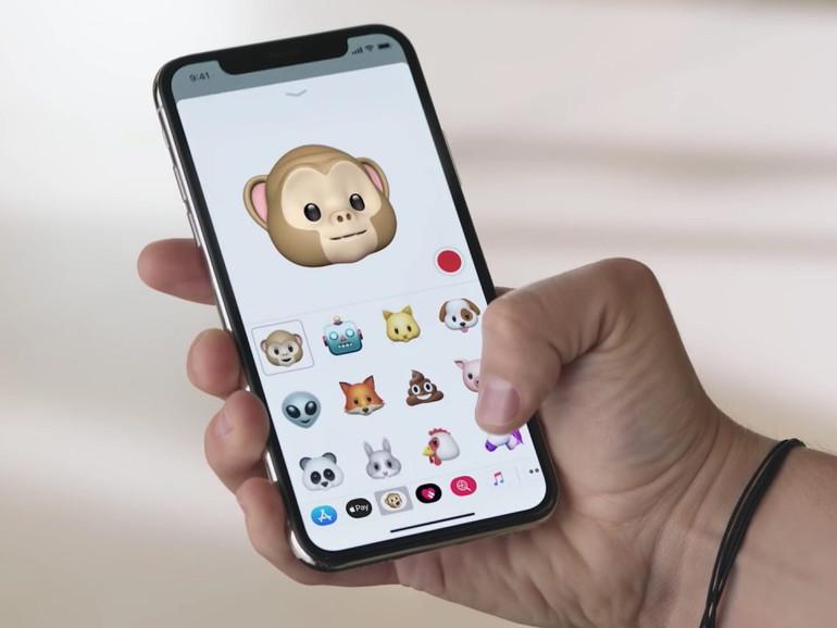 Das iPhone X nutzt derzeit OLED-Displays von Samsung