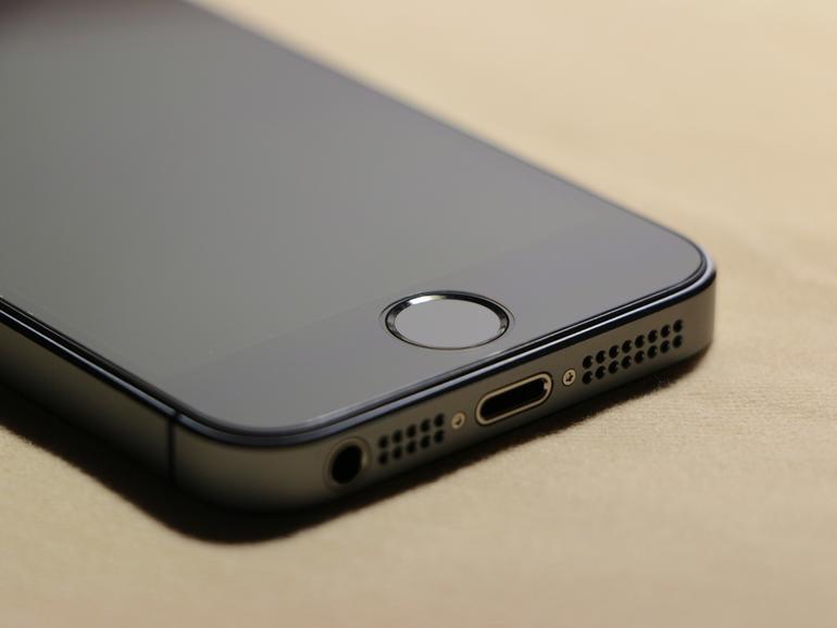 IOS 12 wird vermutlich auf dem iPhone 5S oder neuer laufen