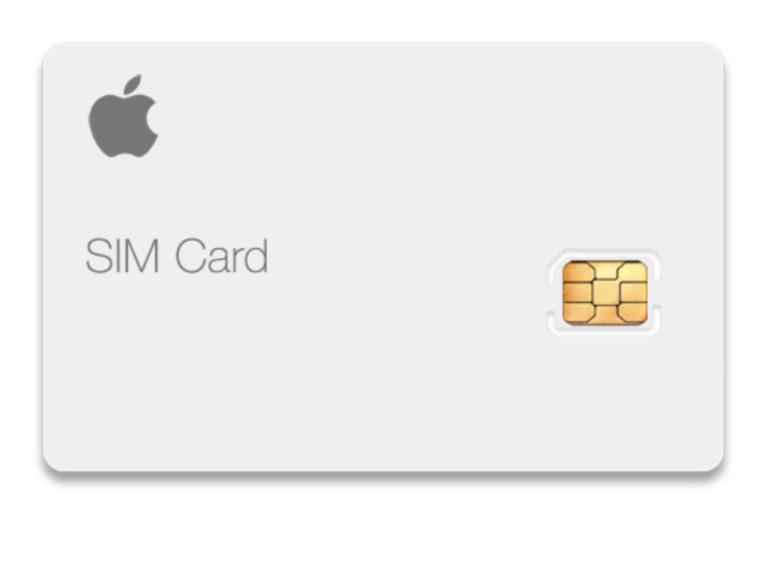 Warum wird im iPhone noch keine eSIM verwendet? Gerichtsverhandlung soll für Antworten sorgen
