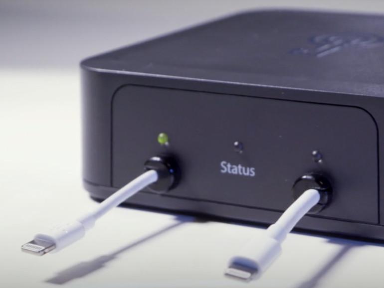 iPhone-Knacker GreyKey kämpft mit Datendiebstahl