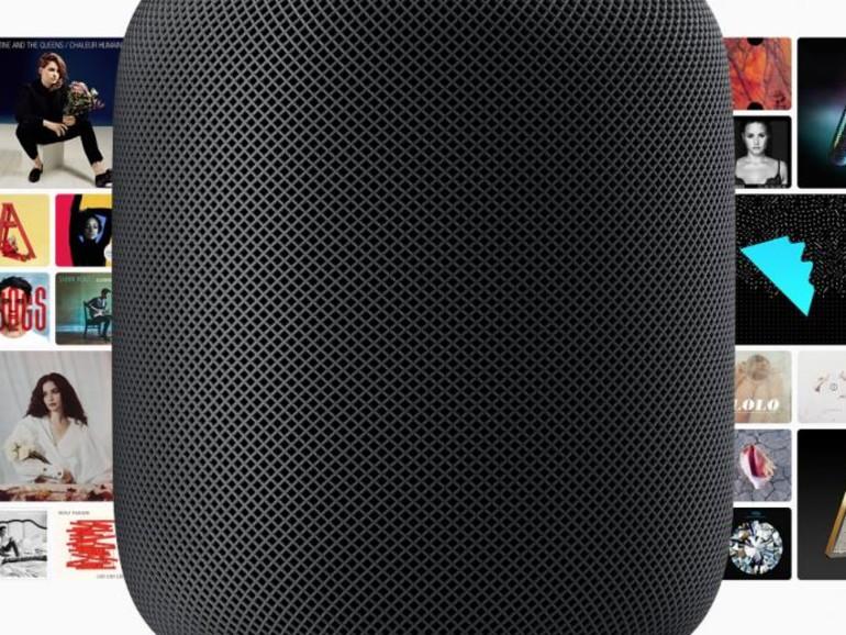Siri und der HomePod aber auch andere AirPlay-kompatible Geräte werden sich in iOS 11.4 besser verstehen