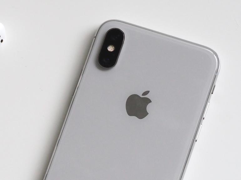 """iPhone X: Apple repariert Rückkamera wegen """"Face ID""""-Problemen"""