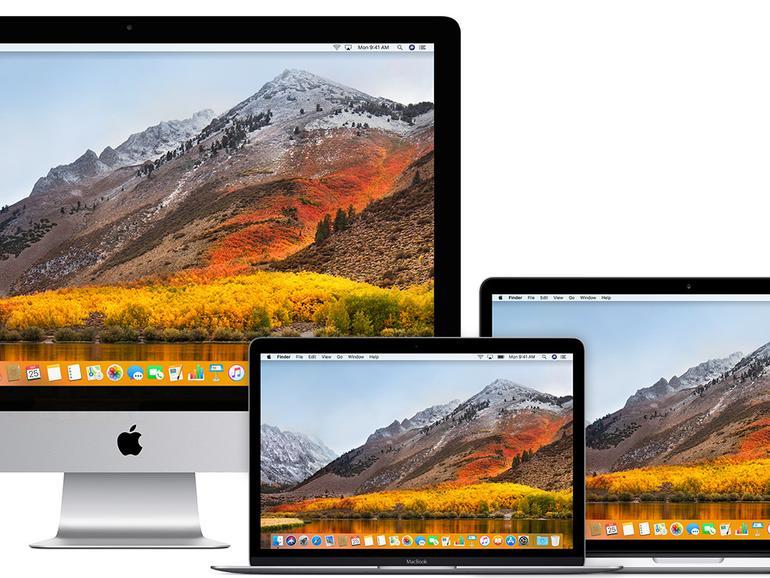 IOS, macOS, watchOS und tvOS: Beta 4 für alle Systeme veröffentlicht