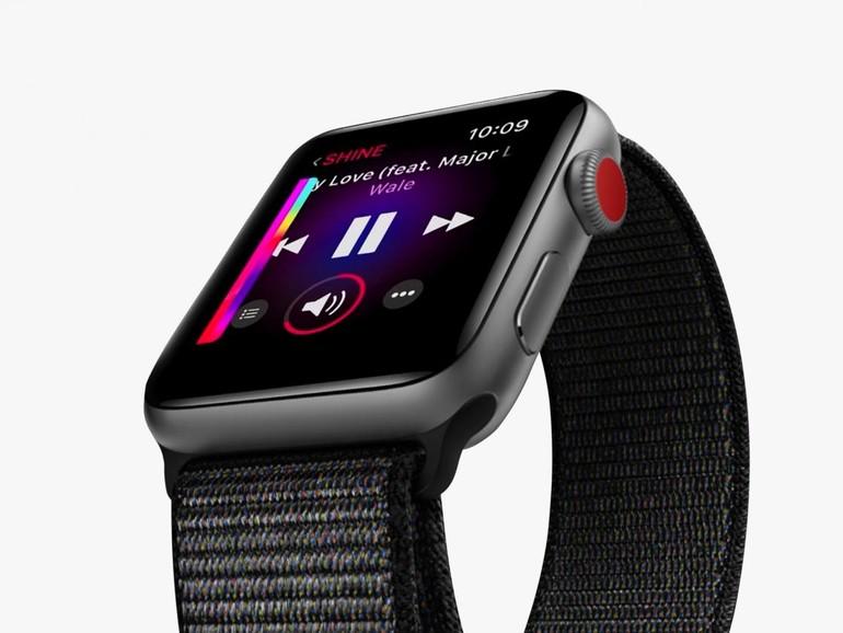 Problem mit watchOS 4.3: Apple Watch startet oft nicht mehr