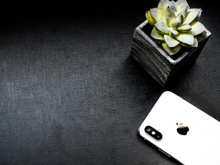 Das iPhone X ist in Europa das meistverkaufte Smartphone-Modell