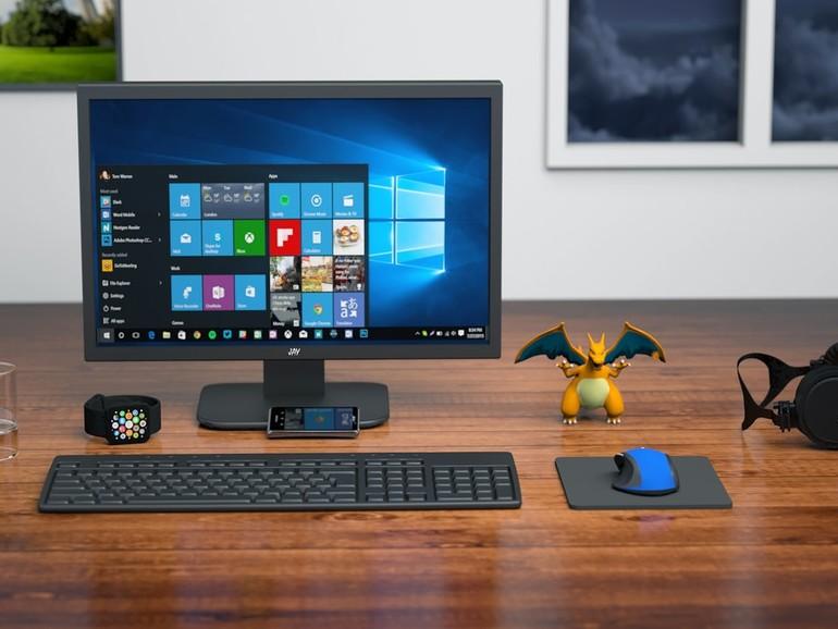 Microsoft bettelt um iMessage für Windows