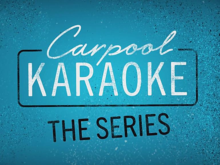 Carpool Karaoke – Die Serie jetzt auch ohne Abo