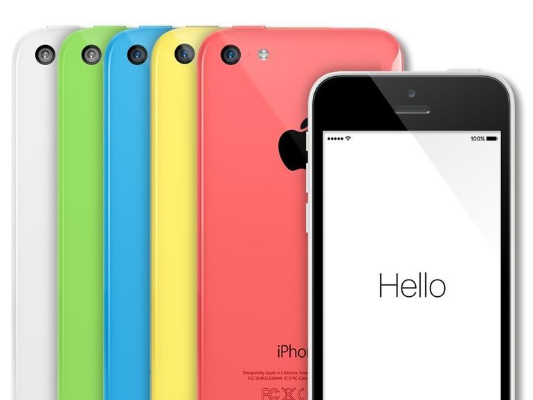 Bunte iPhones im Herbst? Analyst spekuliert über drei neue Farben