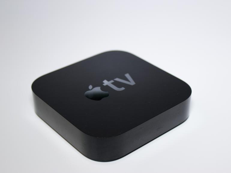 Apple TV: Apple schließt Partnerschaft mit französischem Pay-TV-Anbieter