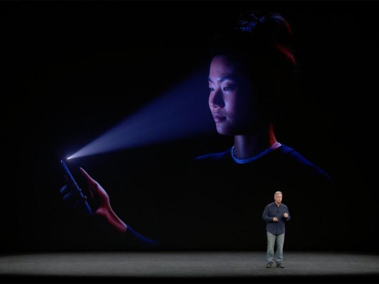 Face ID könnte in Zukunft ausgebaut werden