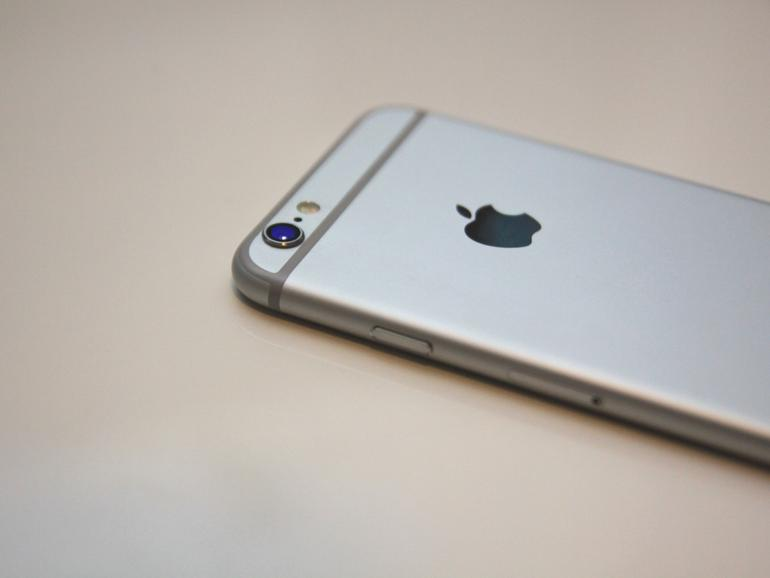 Batterietausch beim iPhone 6: Apple gibt rückwirkende Gutschrift