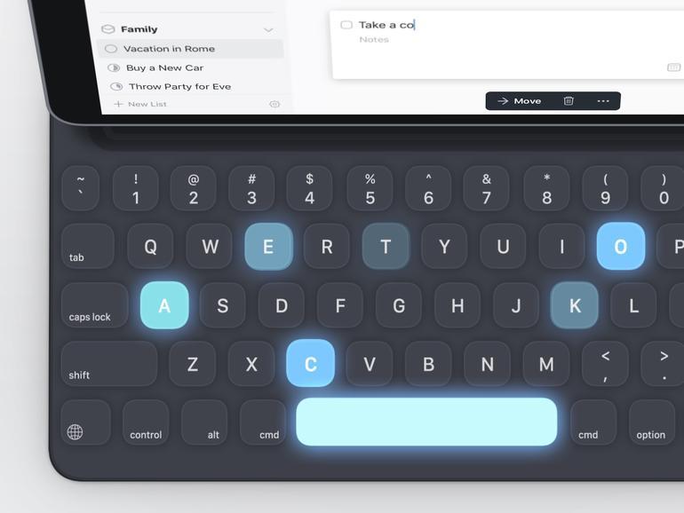 Things 3.6 bringt zahlreiche neue Funktionen für das iPad