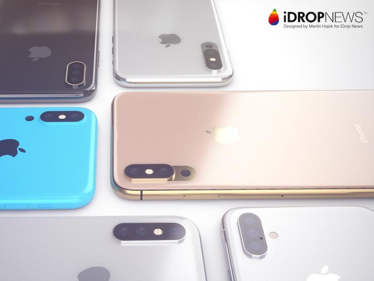 2019er iPhone mit Triple-Kamera erlaubt besseren Zoom sowie 3D-Features