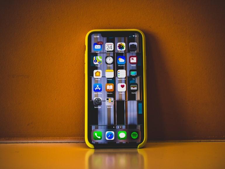 Im iPhone X steckt bereits ein OLED-Display (von Samsung)