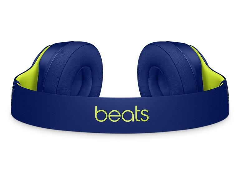 Knallige neue Farben für Beats Solo3 und Powerbeats3 angekündigt