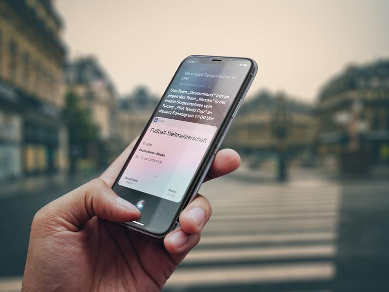 Apple plant WM-Inhalte für Siri, App Store, Apple Music und mehr