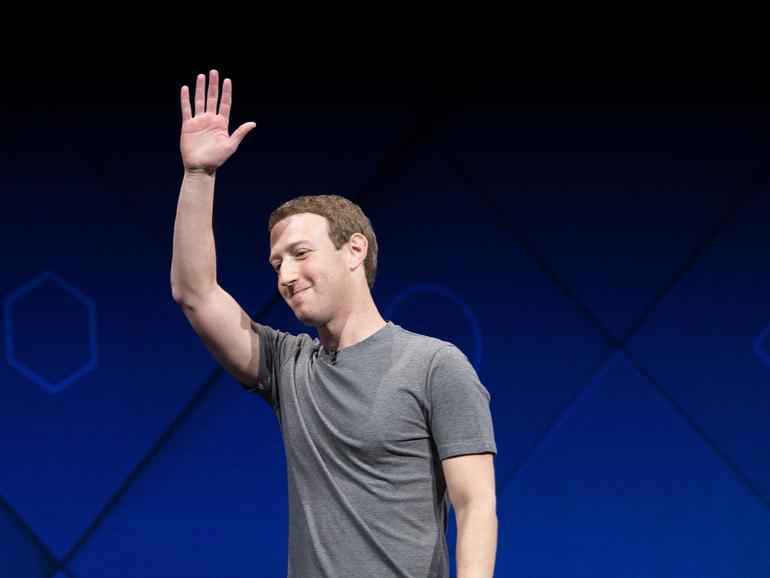 Goodbye, Zuck! So tricksen Sie Facebook aus!