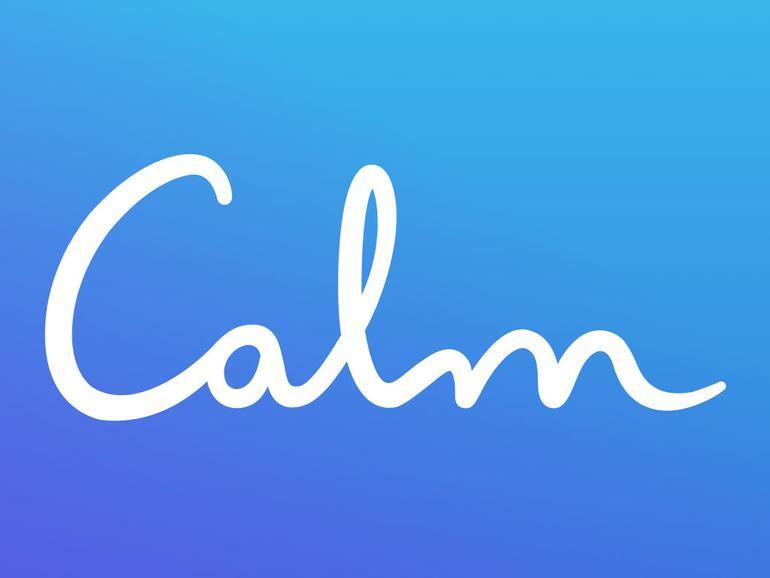 App-Logo der Meditationsapp