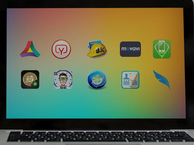 Pay What You Want 2018 Super Mac Bundle